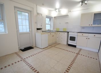 Thumbnail 2 bed terraced house to rent in City Centre, Plymouth, Devon