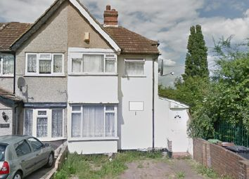Thumbnail 3 bed terraced house to rent in Oval Road North, Dagenham