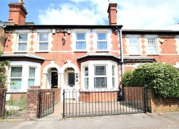 3 bed terraced house for sale in Waverley Road, Reading, Berkshire RG30