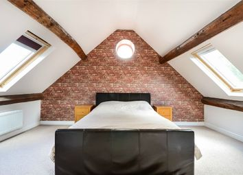 Thumbnail 4 bed flat for sale in Station Road, Stoke Golding, Warwickshire
