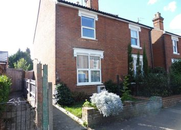 Thumbnail 3 bedroom property to rent in Constantine Road, Colchester