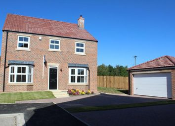 Thumbnail 4 bed property for sale in Main Road, Newton Aycliffe
