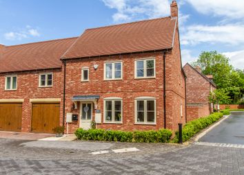 Thumbnail 5 bed link-detached house for sale in Raunstone Close, Ravenstone