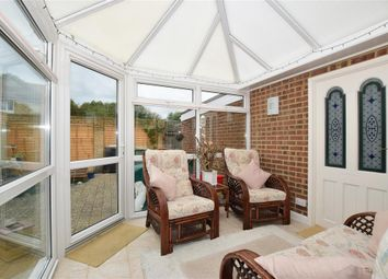 Thumbnail 3 bed end terrace house for sale in Reculver Walk, Maidstone, Kent