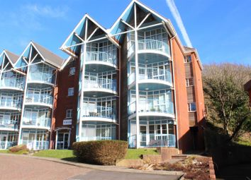 Thumbnail 2 bedroom flat for sale in Rotherslade Road, Langland, Swansea