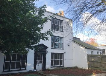 Thumbnail Commercial property for sale in Barrow Hill House & The Offices, Maidstone Road, Ashford, Kent