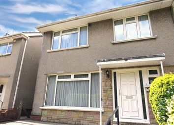 3 bed semi-detached house for sale in Michaelston Road, Cardiff CF5