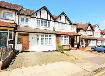 Thumbnail 4 bed terraced house for sale in Florence Street, Hendon