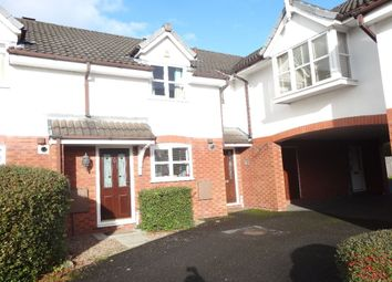 Thumbnail 2 bed terraced house for sale in Drakes Croft, Ashton-On-Ribble, Preston