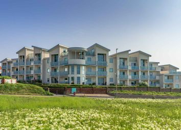 Thumbnail 2 bed flat for sale in The Cape, Marine Drive, Rottingdean, Brighton