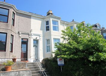 Thumbnail 4 bed terraced house for sale in Higher Port View, Saltash