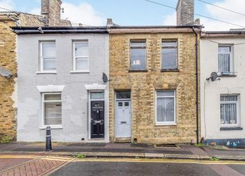 Thumbnail 3 bed terraced house for sale in Brompton Lane, Strood, Rochester, Kent