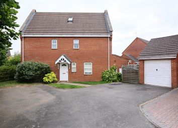 Thumbnail 5 bed detached house for sale in Monks Close, Cawston, Rugby