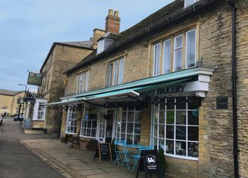 Thumbnail Retail premises for sale in Bridge Street, Bampton, Oxon