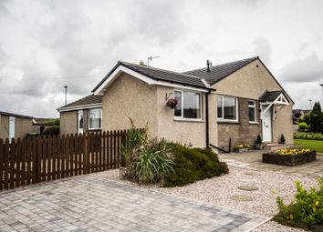 Thumbnail 2 bed semi-detached bungalow for sale in Killington Drive, Kendal
