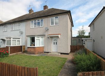 Thumbnail 3 bedroom semi-detached house for sale in Alexander Avenue, Newark, Nottinghamshire.