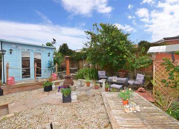 Thumbnail 3 bed semi-detached bungalow for sale in Nicholas Drive, Cliffsend, Ramsgate, Kent