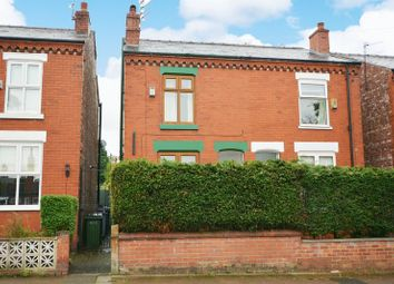 Thumbnail 2 bed semi-detached house for sale in Madras Road, Edgeley, Stockport