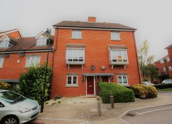 Thumbnail 1 bed flat to rent in Wolage Drive, Grove, Wantage