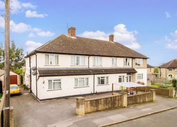 Thumbnail 13 bed semi-detached house for sale in Coverley Road, Headington, Oxford