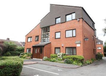 Thumbnail 1 bedroom flat for sale in Heywood Court, Wavertree, Liverpool