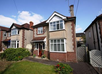Thumbnail 3 bed detached house for sale in Cashes Green Road, Cashes Green, Stroud