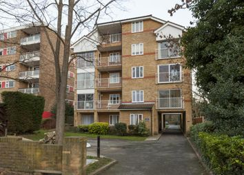 Thumbnail 1 bed flat for sale in Parkview, Ewell Road