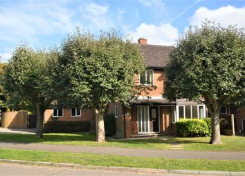 Thumbnail 4 bed property for sale in Forge End, Chiswell Green, St.Albans