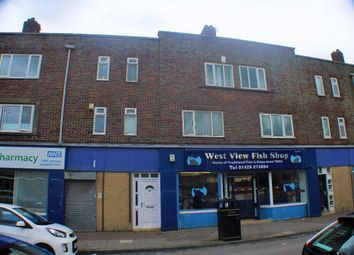 Thumbnail 3 bed flat to rent in Brus Corner, Hartlepool