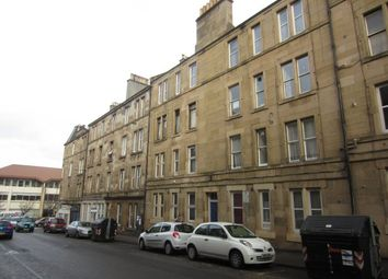 Thumbnail 1 bed flat to rent in Yeaman Place, Edinburgh