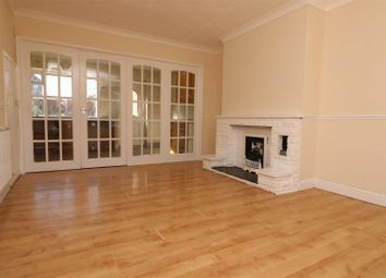 Thumbnail 3 bedroom property to rent in Shannon Road, Hull