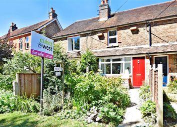 Thumbnail 3 bed cottage for sale in Hayes Lane, Slinfold, Horsham, West Sussex