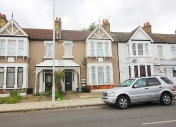 Thumbnail 3 bed flat to rent in Aldborough Road South, Ilford