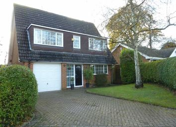 Thumbnail 4 bed property for sale in Gaskells End, Tokers Green, Tokers Green Reading