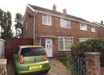 Thumbnail 3 bedroom semi-detached house for sale in Grenville Avenue, Lytham St. Annes, Lancashire