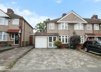 3 bed end terrace house for sale in Foots Cray Lane, Sidcup, Kent DA14