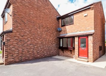 Thumbnail 2 bed semi-detached house for sale in West Ings Court, Knottingley