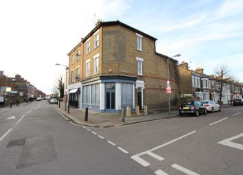 Thumbnail 6 bed end terrace house for sale in Felsham Road, London