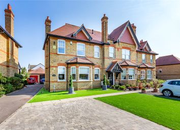 3 bed end terrace house for sale in The Mall, Hornchurch RM11