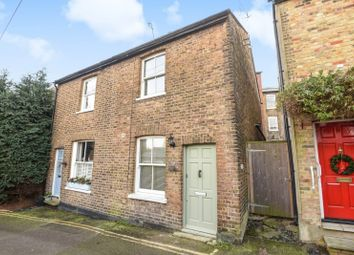 Thumbnail 2 bed semi-detached house for sale in Victoria Terrace, Harrow On The Hill