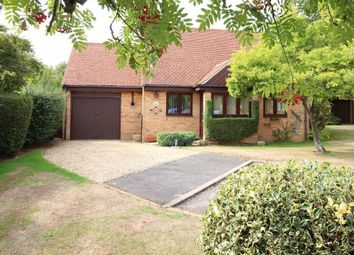 Thumbnail 2 bed detached bungalow for sale in Essex Way, Sonning Common