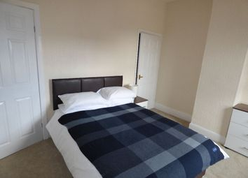 Thumbnail 1 bed terraced house to rent in Room 2, Woodhouse Street, Stoke On Trent