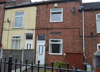 Thumbnail 3 bed terraced house to rent in St Mary's Place, Castleford