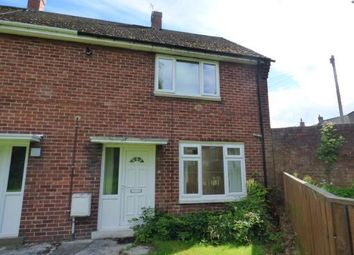 Thumbnail 2 bed terraced house to rent in Whinside, Stanley, County Durham