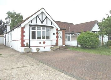 Thumbnail 3 bedroom semi-detached bungalow to rent in Byng Drive, Potters Bar