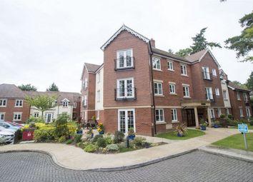 Thumbnail 1 bedroom property for sale in Branksomewood Road, Fleet