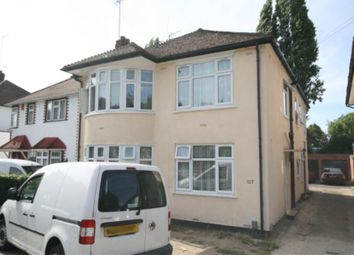 Thumbnail 3 bed maisonette to rent in Oriental Road, Woking