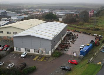 Thumbnail Light industrial to let in Unit B, Badentoy Industrial Estate, Badentoy Road, Portlethen, Aberdeen