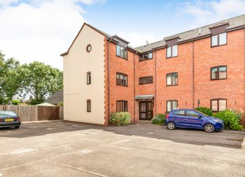 Thumbnail 1 bed flat for sale in Bull Street, Southam