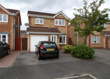 Thumbnail 3 bed detached house for sale in St. Lukes Way, Liverpool
